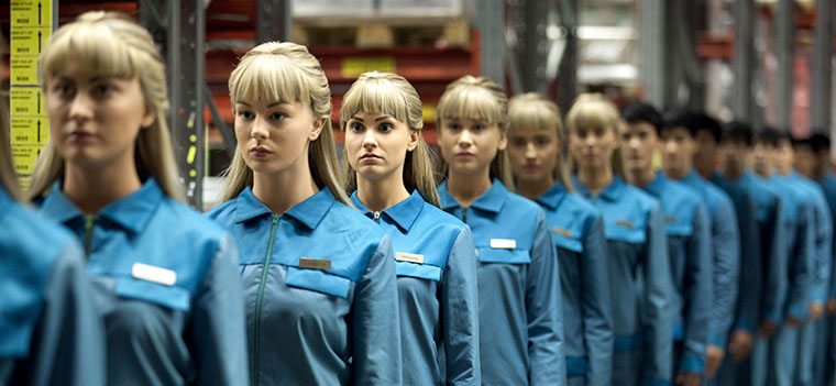 Broadcast: The Flying Colour Company expands for C4 drama