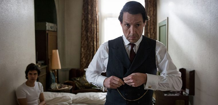 A Very English Scandal wins Rose d'Or Award